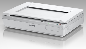 Epson Workforce DS50000