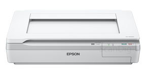Der Epson Workforce DS-50000
