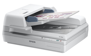 Der Epson Workforce DS-70000
